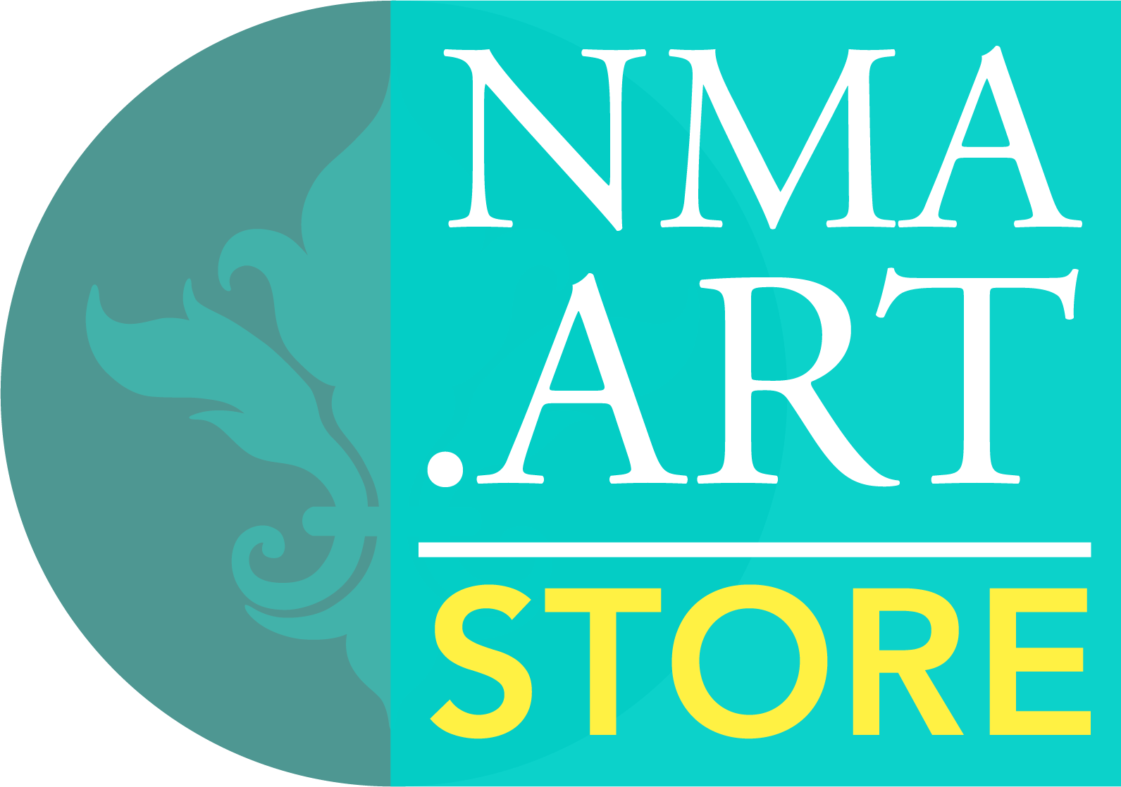 New Masters Academy Art Store